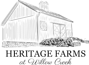 Heritage Farms at Willow Creek