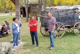 Hay Press Barn 13