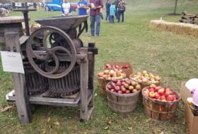 Hay Press Barn 5